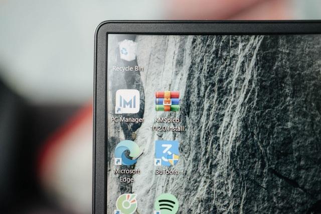 Trên tay Huawei MateBook D 15 - laptop đẹp và mạnh mẽ, giá 15,99 triệu đồng - 6