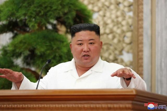 Ông Kim Jong-un cảnh báo khủng hoảng