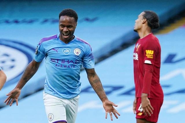 Những khoảnh khắc thất bại đắng chát của Liverpool trước Man City - 12