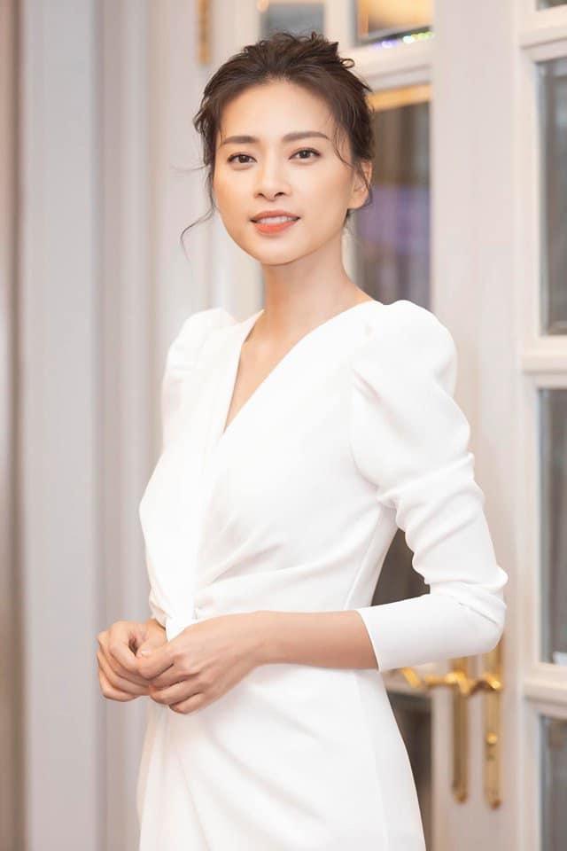 Ngô Thanh Vân tiết lộ cách giữ vẻ đẹp không tuổi - 2