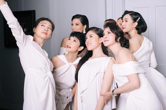 Ngô Thanh Vân tiết lộ cách giữ vẻ đẹp không tuổi - 4