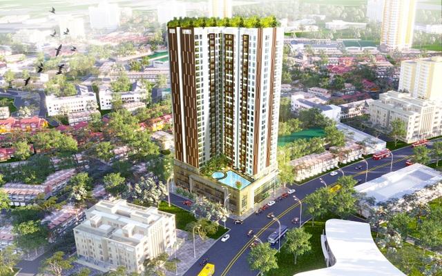 Với 400 triệu liệu có mua được căn hộ cao cấp tại thành phố Bắc Ninh? - 2