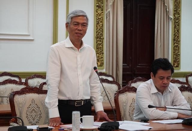 TPHCM sẽ đấu thầu công khai các dự án hợp tác công tư - 5