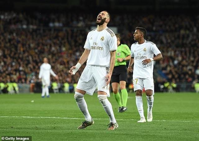 Real Madrid vững ngôi đầu bảng sau thử thách tại xứ Basque? - 3