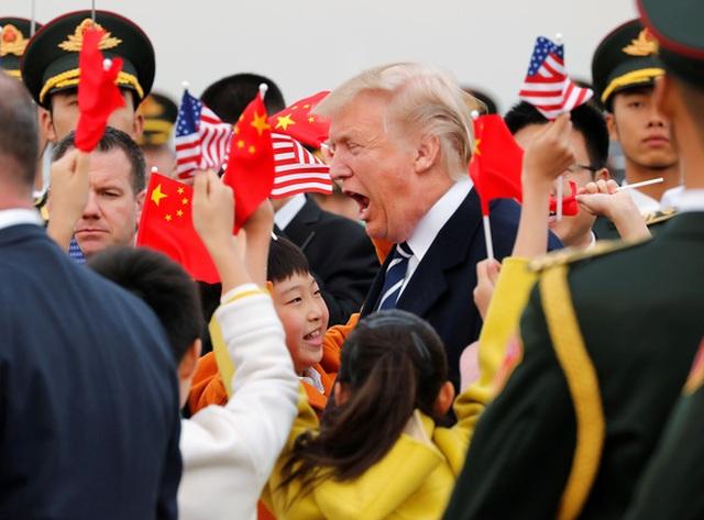 Mỹ - Trung đối mặt chương đen tối nhất trong lịch sử - 1