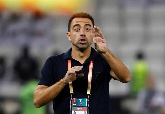 Xavi đạt được thỏa thuận dẫn dắt Barcelona - 1