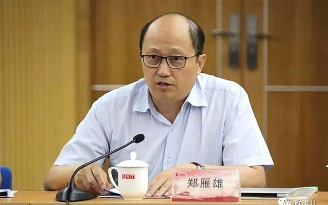 Trung Quốc bổ nhiệm nhân vật cứng rắn đứng đầu văn phòng an ninh Hong Kong - 1