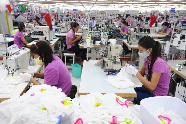 Nhiều doanh nghiệp lên kế hoạch giảm lao động - 1