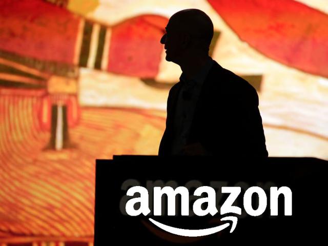 CEO Amazon Jeff Bezos: Từ tuổi thơ sóng gió tới ông chủ sở hữu 171 tỷ đô la - 10