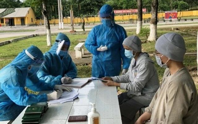 14 ca dương tính với SARS-CoV-2: Không để dịch lây lan ra cộng đồng - 1