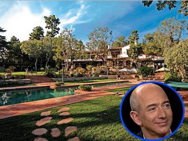 CEO Amazon Jeff Bezos: Từ tuổi thơ sóng gió tới ông chủ sở hữu 171 tỷ đô la - 18