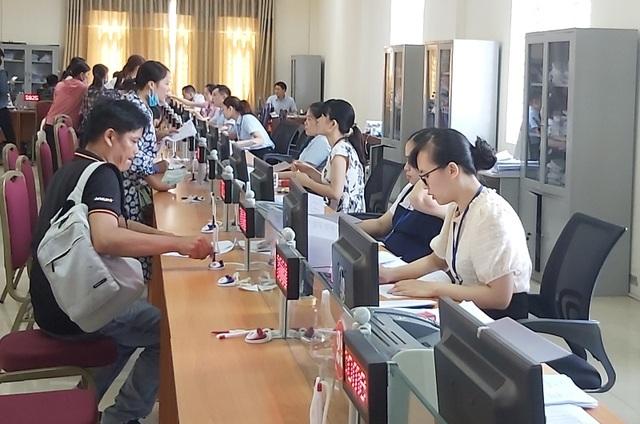 TT DVVL Thanh Hoá kết nối thành công việc làm cho hơn 2.000 người - 2