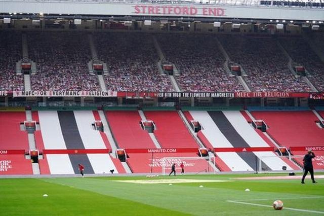 """Man Utd 5-2 Bournemouth: Hàng công """"Quỷ đỏ"""" thăng hoa rực rỡ - 15"""
