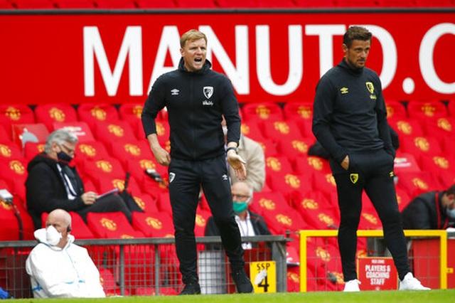 """Man Utd 5-2 Bournemouth: Hàng công """"Quỷ đỏ"""" thăng hoa rực rỡ - 5"""