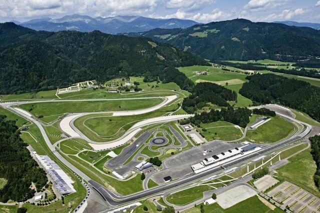 Những điều chưa từng thấy trên đường đua F1 - 2