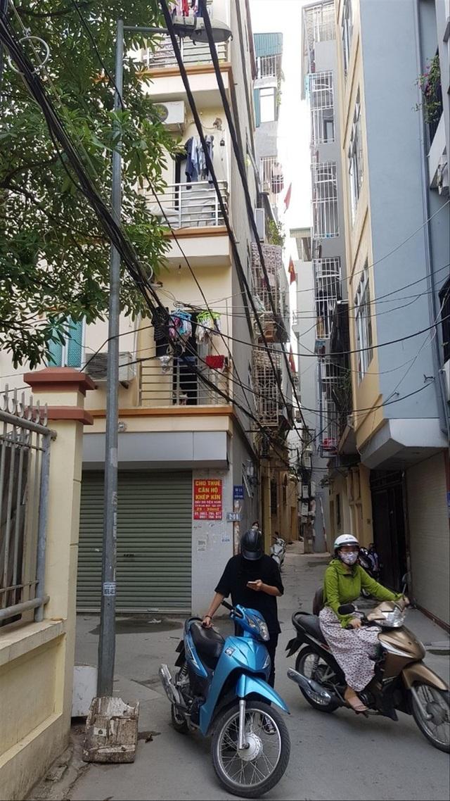 Bất lực quản chung cư mini, người dân lãnh đủ - 2