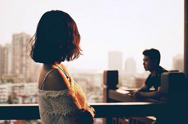 10 dấu hiệu cho thấy mối quan hệ đã trên bờ vực tan vỡ - 1