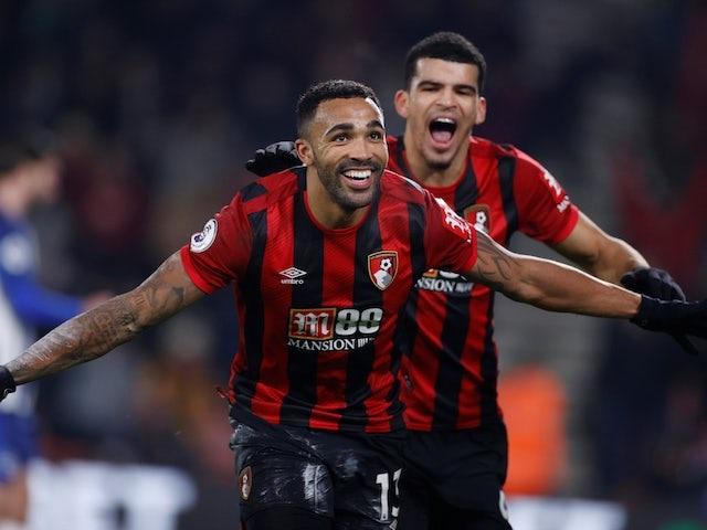 Man Utd sẽ tiến vào top 4 sau trận đấu với Bournemouth? - 3