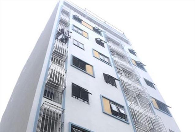 Bất lực quản chung cư mini, người dân lãnh đủ - 1