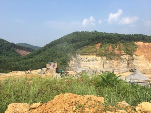 """Đề nghị Bộ Công an chỉ đạo kiểm tra vụ án """"hủy hoại tài sản"""" ở Bắc Giang - 2"""