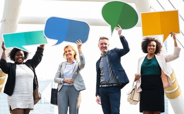 Vì sao doanh nhân nên đầu tư vào thương hiệu cá nhân? - 1