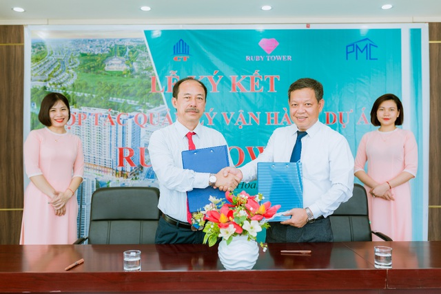 Lời giải nào cho chất lượng quản lý vận hành tòa nhà chung cư tại TP Thanh Hóa - 1