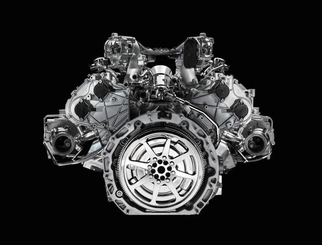 Maserati ra mắt động cơ Nettuno hoàn toàn mới - 2