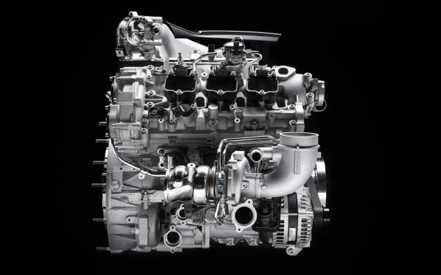 Maserati ra mắt động cơ Nettuno hoàn toàn mới - 3