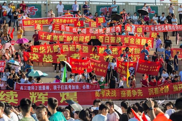 Trung Quốc: Xu hướng ôn khắc nghiệt, thi lại gaokao để vào đại học tinh hoa - 3