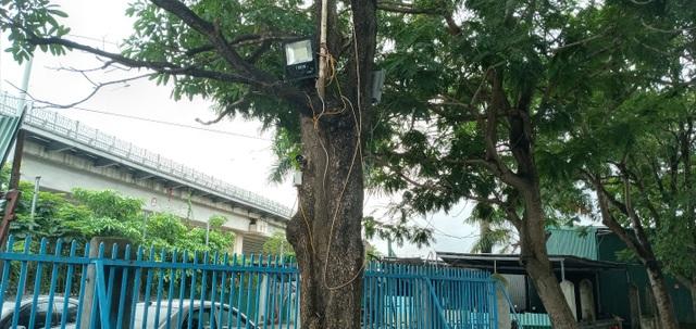 Hà Nội: Cháy chung cư lúc nửa đêm, chuông báo cháy kiên quyết không kêu - 8