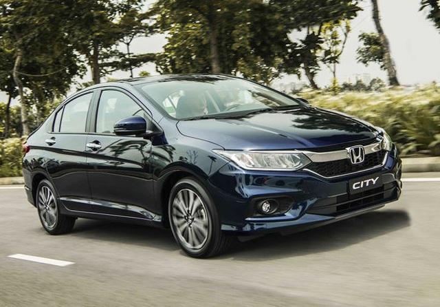 Giảm 50% phí trước bạ, xe sedan hạng B nào được hưởng lợi nhiều nhất? - 1