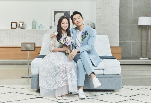 """""""Gái hai con"""" Kim Tae Hee """"đốn tim"""" cộng đồng mạng với nhan sắc ngọt ngào - 5"""