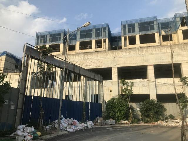 Trăm triệu USD buôn đất Hà Nội, tưởng ngon nhưng không dễ xơi - 2