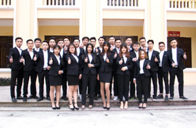 Trường Doanh nhân CEO: Cơ hội nhập học trước kỳ thi tốt nghiệp THPT - 1