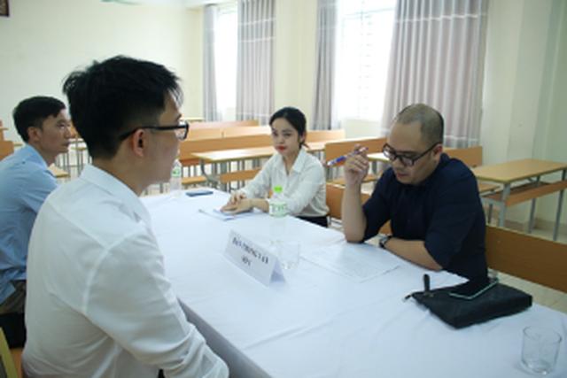 Trường Doanh nhân CEO: Cơ hội nhập học trước kỳ thi tốt nghiệp THPT - 2