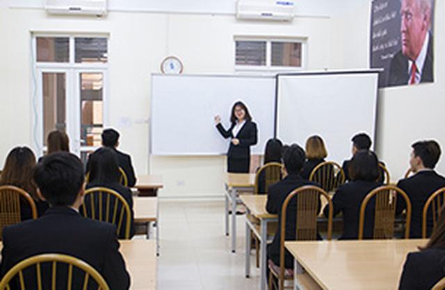 Trường Doanh nhân CEO: Cơ hội nhập học trước kỳ thi tốt nghiệp THPT - 3
