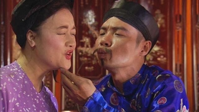"""Vân Dung: """"Người đàn bà xấu, đanh đá, vô duyên nhất Việt Nam là tôi"""" - 2"""