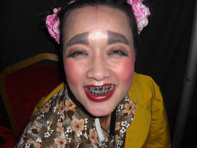 """Vân Dung: """"Người đàn bà xấu, đanh đá, vô duyên nhất Việt Nam là tôi"""" - 1"""