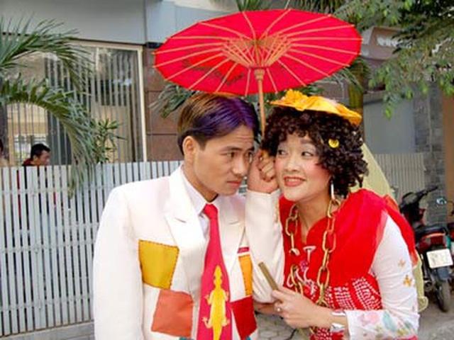 """Vân Dung: """"Người đàn bà xấu, đanh đá, vô duyên nhất Việt Nam là tôi"""" - 4"""