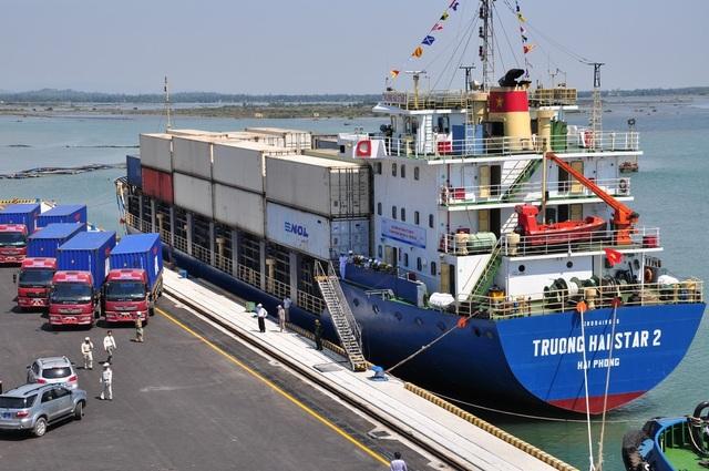 Quảng Nam đề nghị cho tư nhân xây dựng, vận hành sân bay, cảng biển Chu Lai - 3