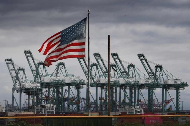 Công ty Mỹ đang giúp Trung Quốc đạt được mục tiêu quân sự, công nghiệp? - 1