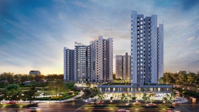 Bức tranh thị trường bất động sản nhà ở 6 tháng cuối năm 2020 - 2