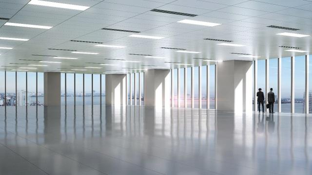 Capital Place - tiêu chuẩn mới cho tòa nhà văn phòng hạng A - 2