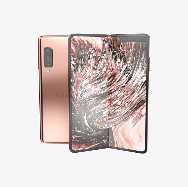 Lộ giá bán Galaxy Note20 và Galaxy Fold 2 của Samsung - 4