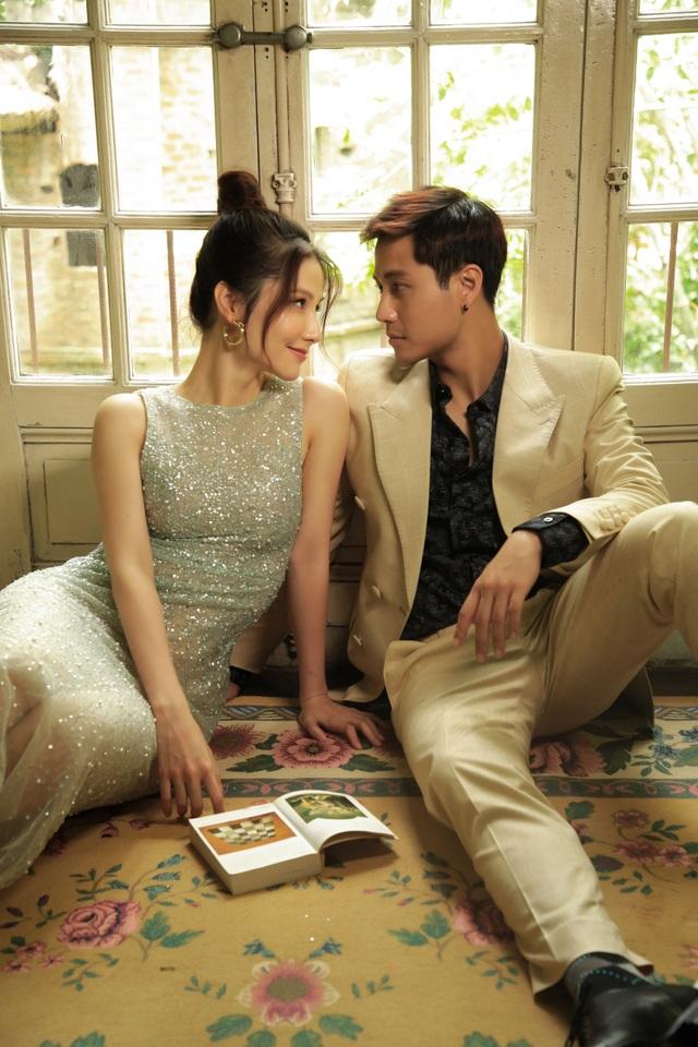"""Diễm My 9x: """"Thanh Sơn là bạn diễn tuyệt vời"""" - 4"""