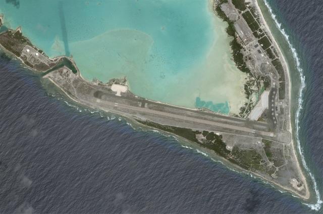 Mỹ nâng cấp căn cứ quân sự chiến lược tại Thái Bình Dương - 2
