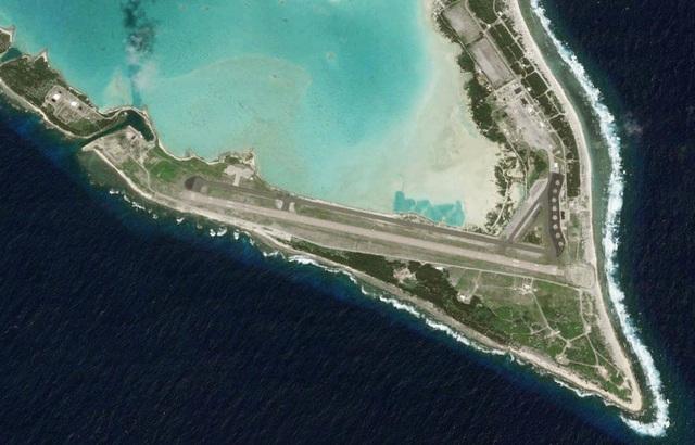Mỹ nâng cấp căn cứ quân sự chiến lược tại Thái Bình Dương - 3