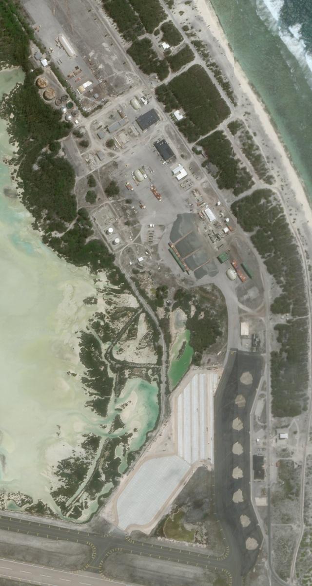 Mỹ nâng cấp căn cứ quân sự chiến lược tại Thái Bình Dương - 4