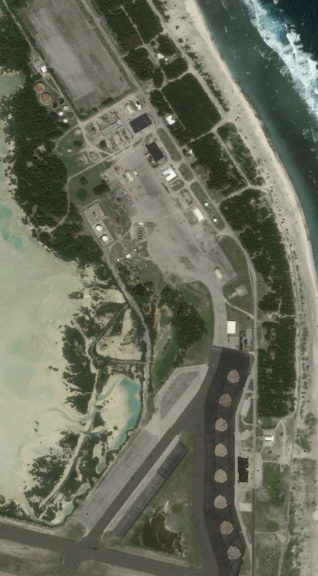 Mỹ nâng cấp căn cứ quân sự chiến lược tại Thái Bình Dương - 5