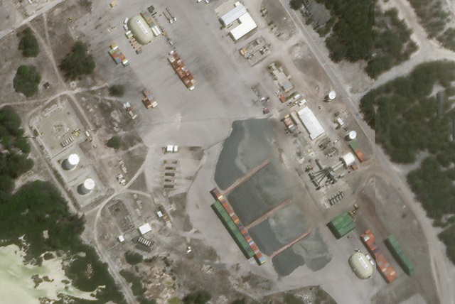 Mỹ nâng cấp căn cứ quân sự chiến lược tại Thái Bình Dương - 6
